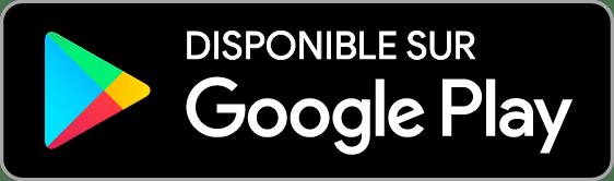 """logo pour télécharger l'Application """"Je Signale"""" sur le play store de google"""